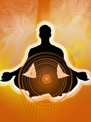 blocked sacral chakra