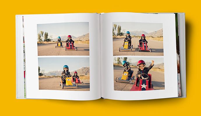 photobookapp.com - make photo book from iphone